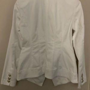 White Jacket/blazer